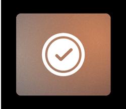 ikona kvalita