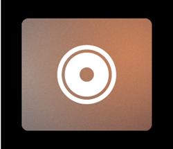 ikona presnost
